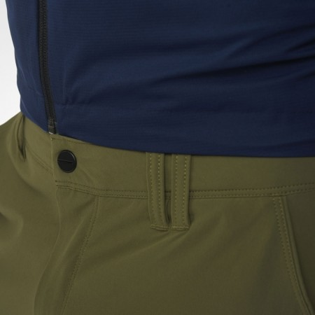 Men's pants - adidas FLEX HIKE PANTS - 12