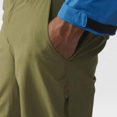 Men's pants - adidas FLEX HIKE PANTS - 13