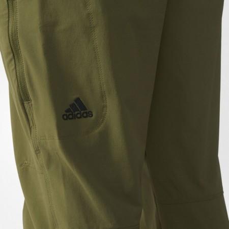 Men's pants - adidas FLEX HIKE PANTS - 14