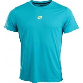 Lotto XRIDE TEE PL SS - Pánske športové tričko