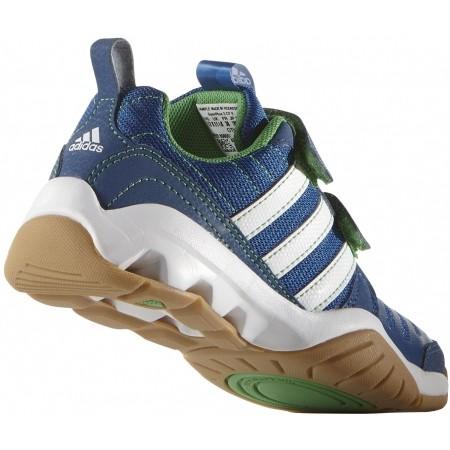 Детски обувки за спорт в зала - adidas GYMPLUS 3 CF K - 5