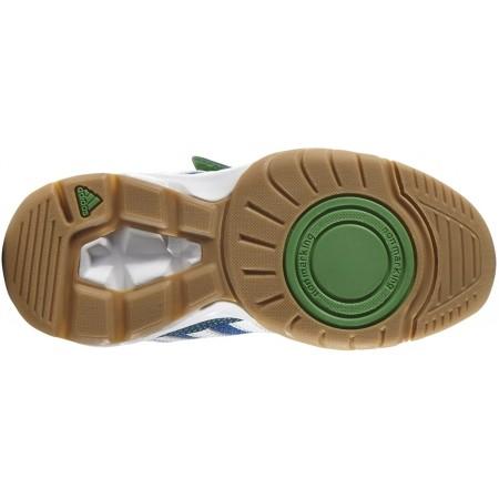 Детски обувки за спорт в зала - adidas GYMPLUS 3 CF K - 2