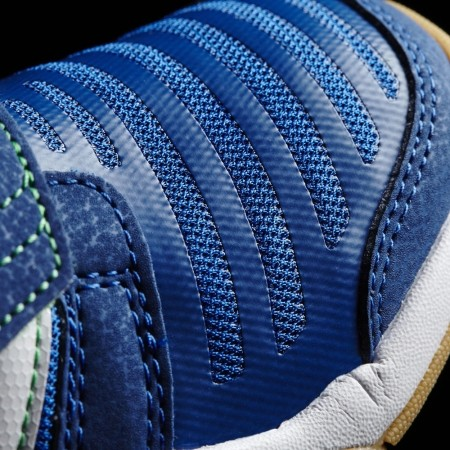 Детски обувки за спорт в зала - adidas GYMPLUS 3 CF K - 6