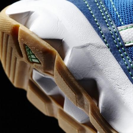 Детски обувки за спорт в зала - adidas GYMPLUS 3 CF K - 7