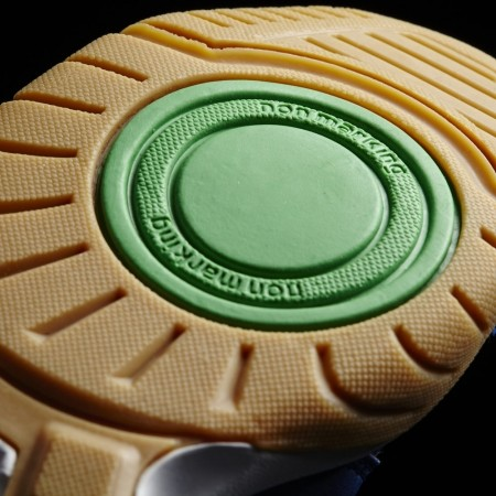 Детски обувки за спорт в зала - adidas GYMPLUS 3 CF K - 8