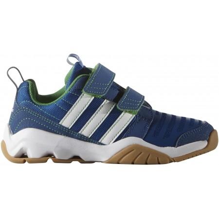 Детски обувки за спорт в зала - adidas GYMPLUS 3 CF K - 1