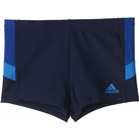 Chlapecké plavecké boxerky - adidas INSPIRATION BOXER BOYS - 1