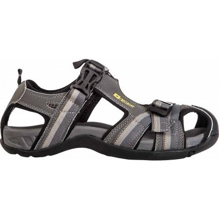 MACAN - Sandale pentru bărbați - Crossroad MACAN - 2