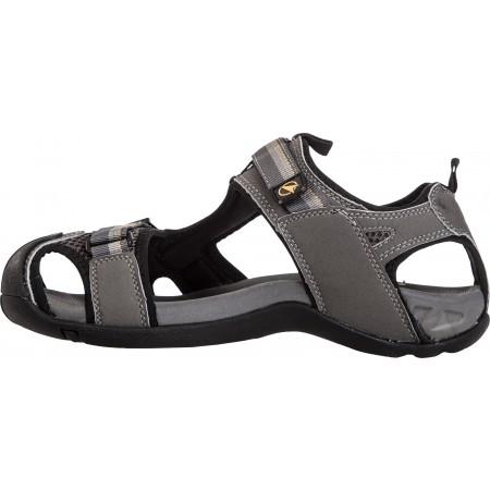 MACAN - Sandale pentru bărbați - Crossroad MACAN - 3