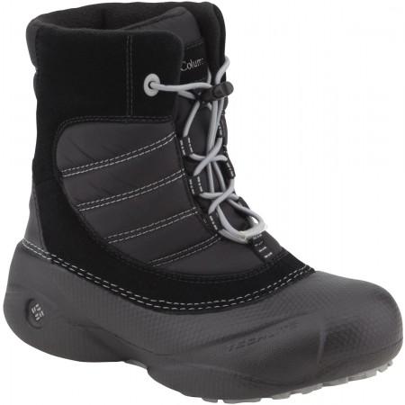 a5f102290ef73 Detská zimná obuv - Columbia YOUTH ROPE TOW JUNIOR - 1