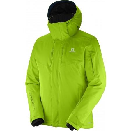 Pánska lyžiarska bunda - Salomon STORMSPOTTER JKT M