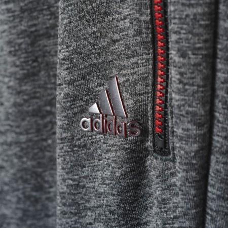 Панталони за момчета - adidas FOOTBALL CLUB MUFC KNITTED TIRO PANT - 5