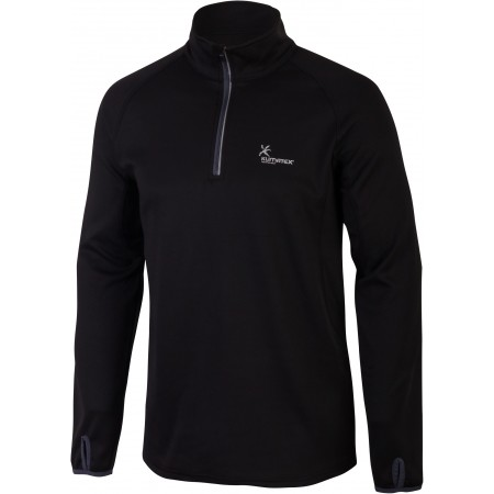 Men's outdoor pullover - Klimatex CHARLIE - 1