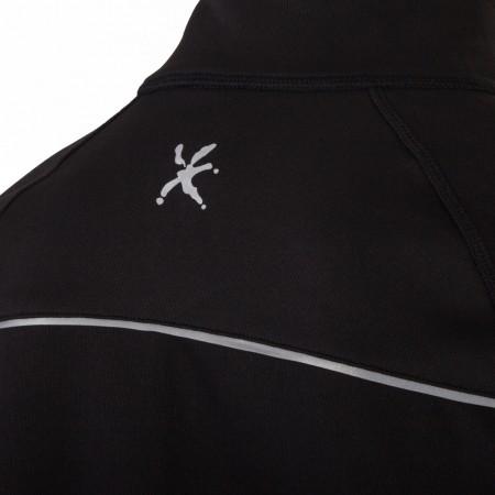 Pánsky outdoorový pulóver - Klimatex CHARLIE - 4