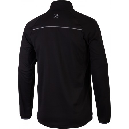 Men's outdoor pullover - Klimatex CHARLIE - 2