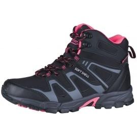 ALPINE PRO YUCON - Dámska outdoorová obuv