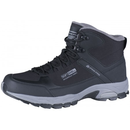 Men's ankle shoes - ALPINE PRO AIDER
