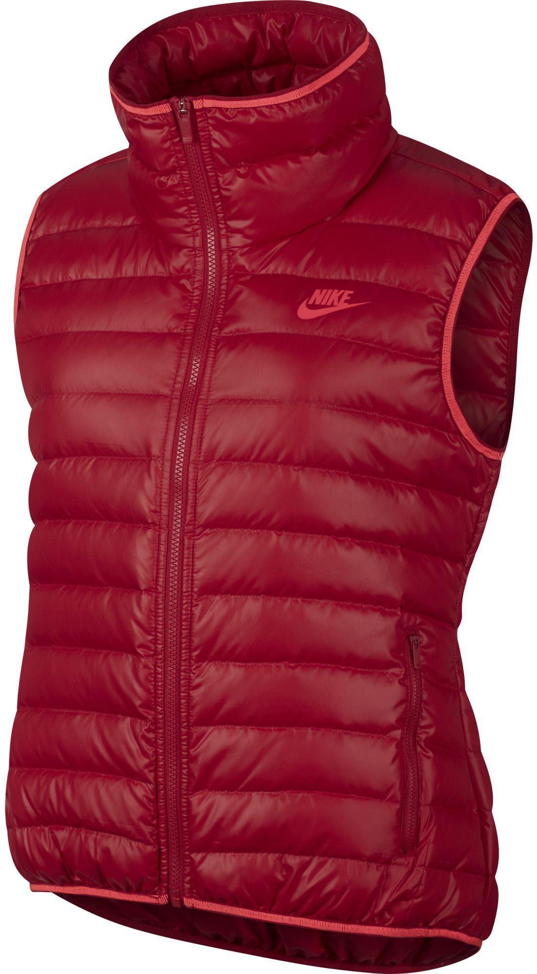 c99e3a3e96f1 Nike SPORTSWEAR VEST. Women s vest