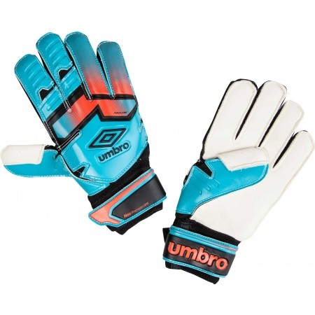 5d778388a1f1 Dětské brankářské rukavice - Umbro NEO PRECISION GLOVE DPS JNR - 1