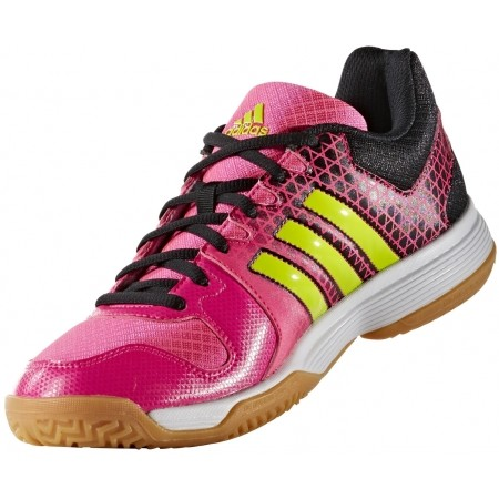 3f1a777f5f1 Women s indoor shoes - adidas LIGRA 4 W - 5