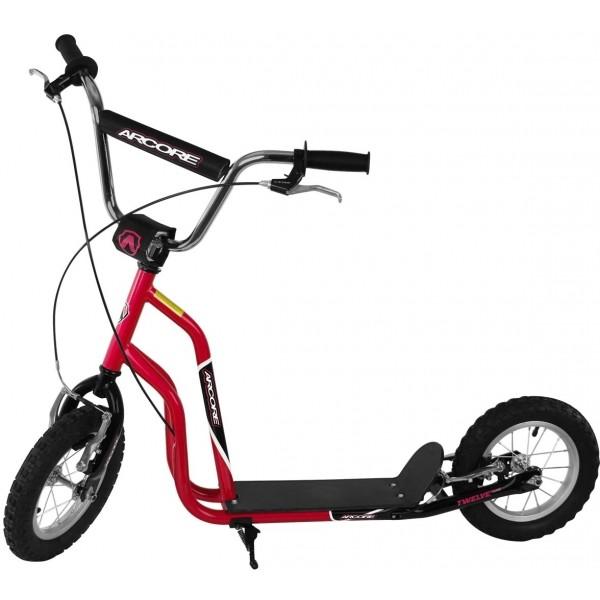 Arcore TWELVEMAX piros  - Roller