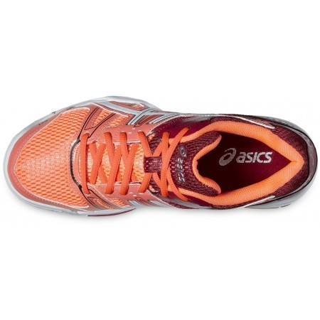 Női röplabda cipő - Asics GEL-ROCKET 7 W - 4 451b41b748
