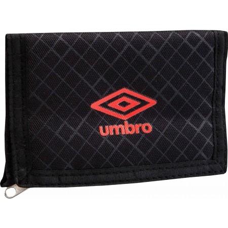Peňaženka - Umbro UX ACCURO WALLET - 1