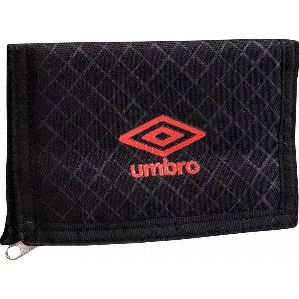 Umbro UX ACCURO WALLET oranžová UNI - Peňaženka