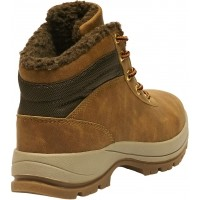 Dámská zimní obuv - zateplená