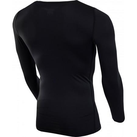 Pánské sportovní triko - Umbro CORE LS CREW BASELAYER - 3