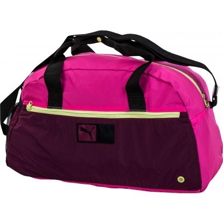 943c37191e2530 Sports bag - Puma GYM BAG - 1