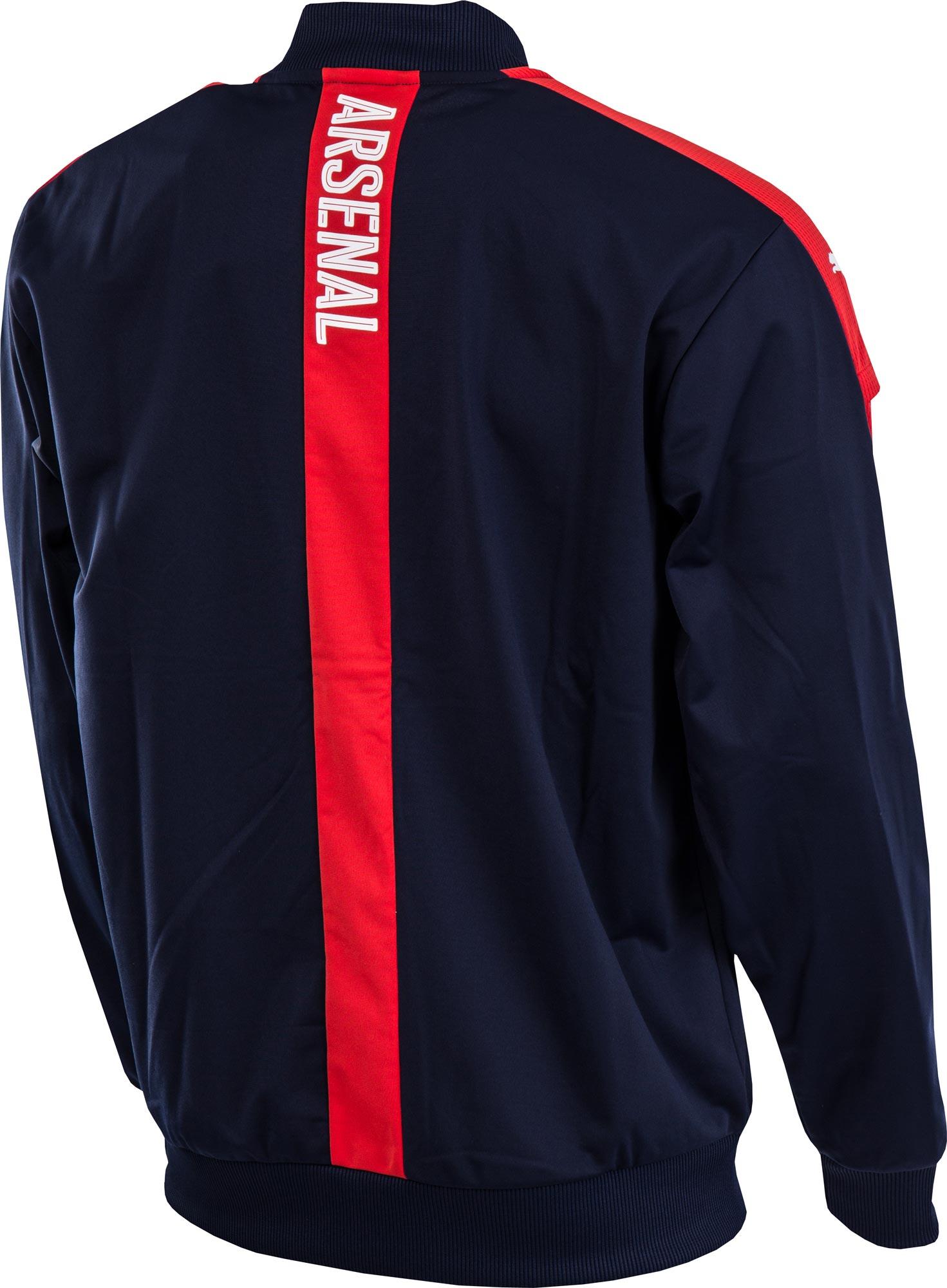 189620432b Puma AFC STADIUM JACKET | sportisimo.com