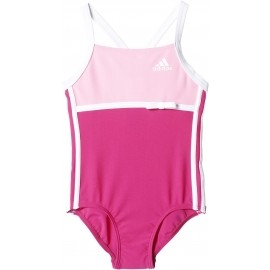 adidas INFANTS 3 STRIPES ONE PIECE KIDS GIRLS