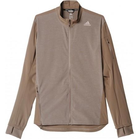 96d404bf5 Men s running jacket - adidas SN STM JKT M - 1