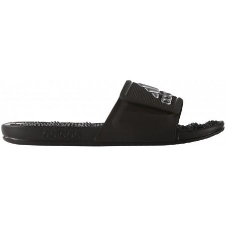 Pánske šľapky - adidas ADISSAGE 2.0 LOGO - 1
