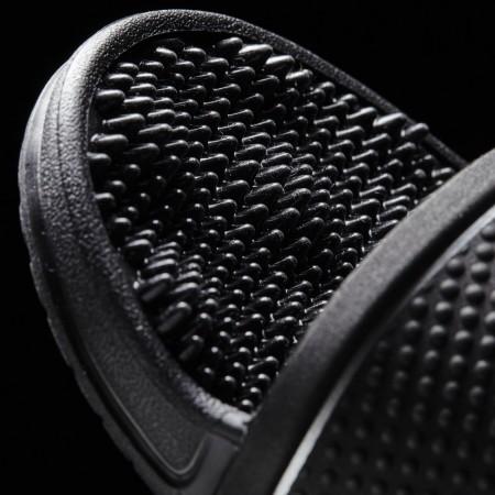 Pánske šľapky - adidas ADISSAGE 2.0 LOGO - 8