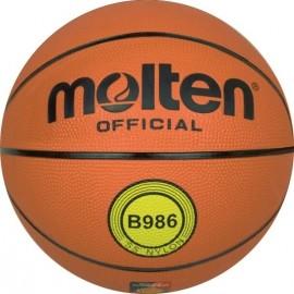 Molten B986 - Basketbalová lopta