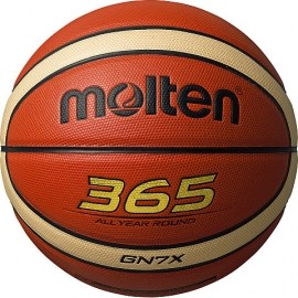 Molten BGN7X - Баскетболна топка