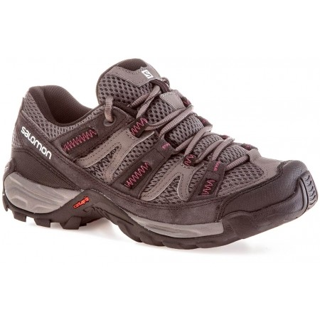 Women's trekking shoes - Salomon SEKANI W - 1
