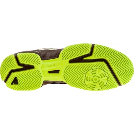Pánska tenisová obuv - adidas BARICADE COURT 2 - 6