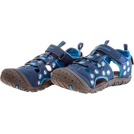 Chlapecké sandály - Junior League CORY - 2