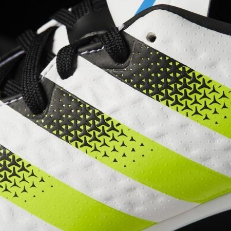 - adidas ACE 16.3 FG/AG J - 8