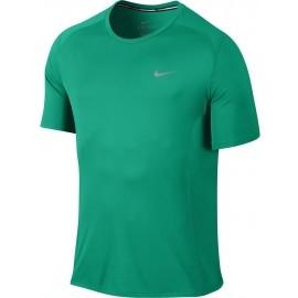 Nike DRI-FIT MILLER - Tricou alergare bărbați