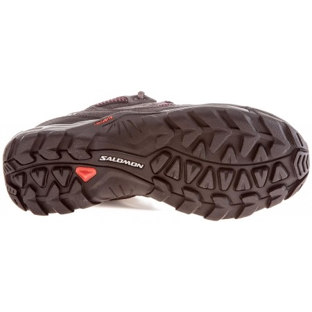 Women's trekking shoes - Salomon SEKANI W - 4