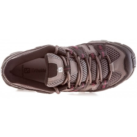 Women's trekking shoes - Salomon SEKANI W - 3
