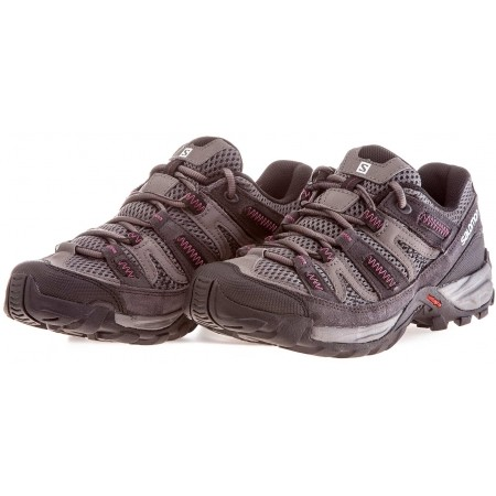 Women's trekking shoes - Salomon SEKANI W - 2