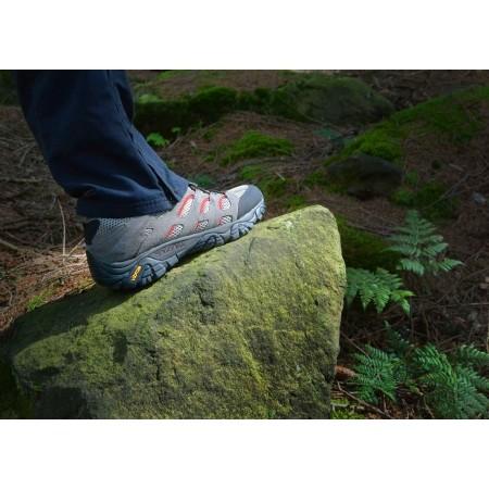 Pánske outdoorové topánky - Merrell MOAB VENT - 9 445d844a2d1