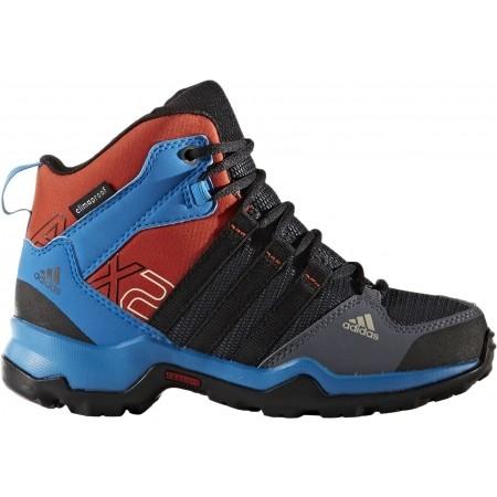 Dětská outdoorová obuv - adidas AX2 MID CP K - 1 65d98b4afe8
