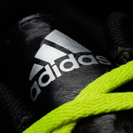 Pánské kopačky - adidas CONQUISTO II FG - 11
