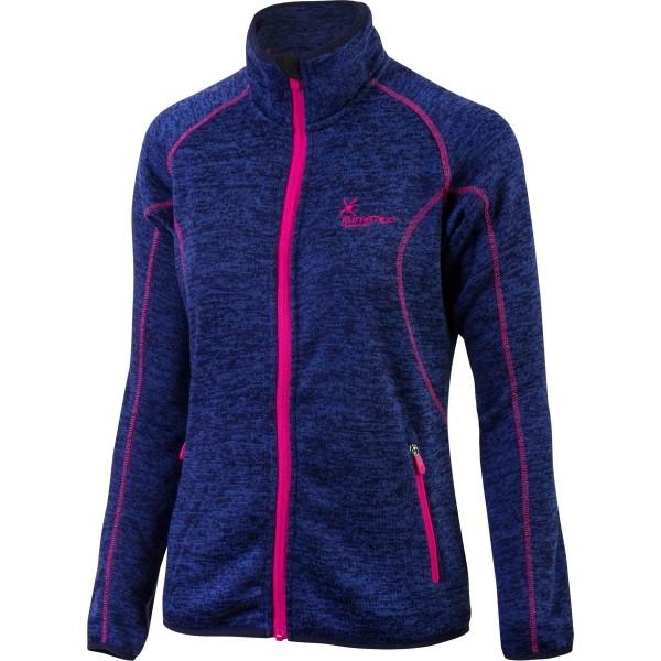 Klimatex PATRICE - Dámsky outdoorový sveter